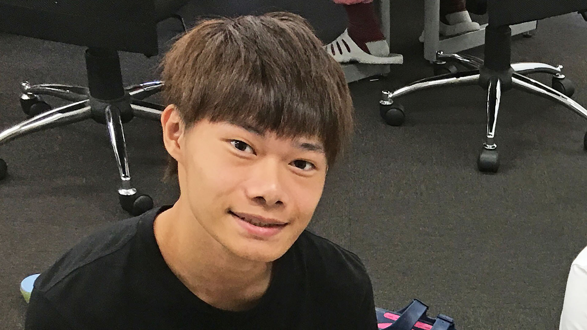 【外國人企業實習生實習報告 2018‧夏天】 陳 弘霖