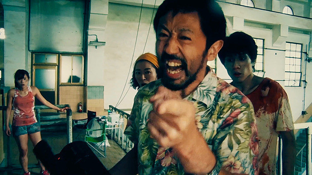 專訪日本2018超賣座電影「一屍到底」製作人‧市橋浩治。揭開電影幕後魅力!