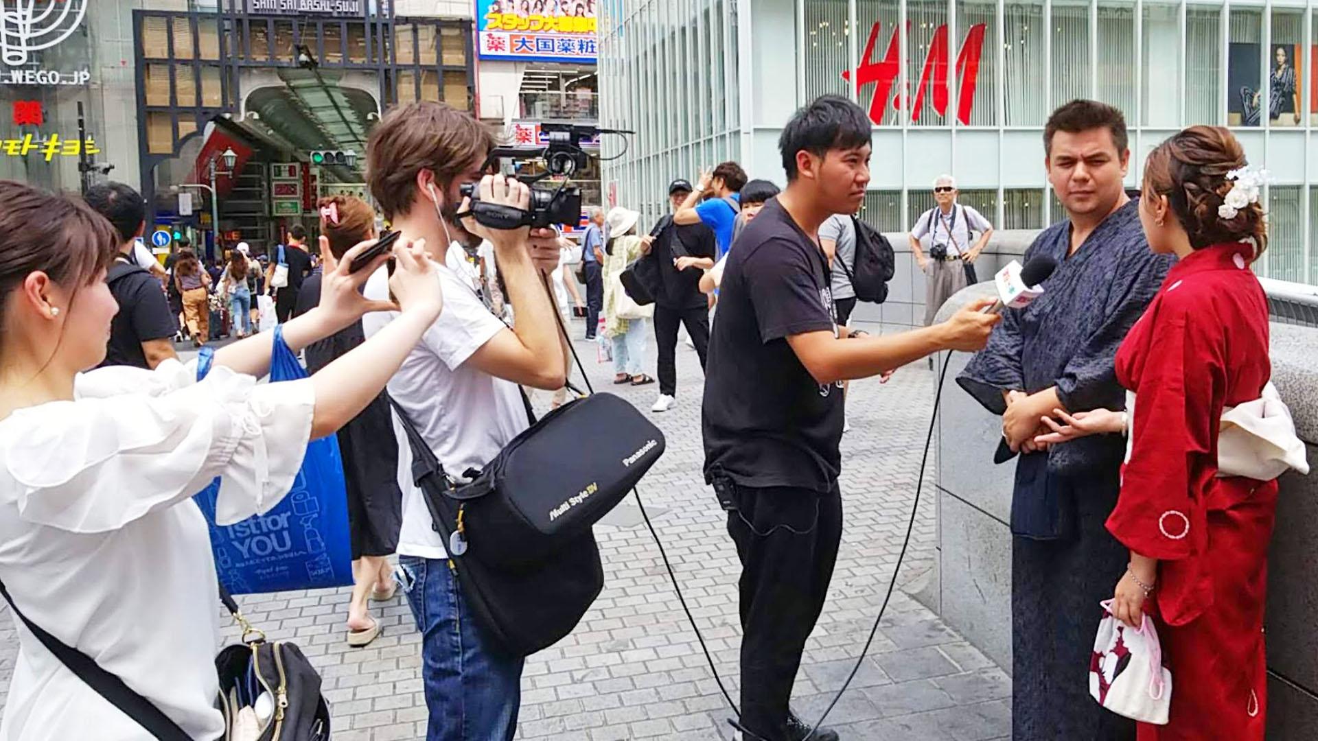 【外國人企業實習生實習報告 2018‧夏天】凱文 張