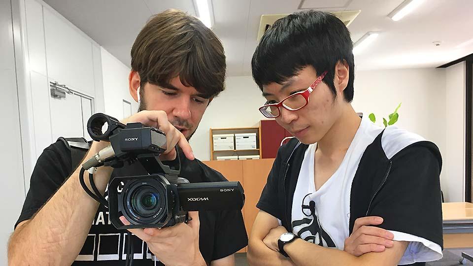 【外國人企業實習生實習報告 2018‧夏天】黄 澤豪